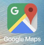 iPhone(アイフォン)のグーグルマップ(Google Mapsナビ)で音量関係のチェックをしても音声案内だけが出ない場合、一度『機内モード』にして20秒程度待ってから機内モードを解除すると音声案内が出る