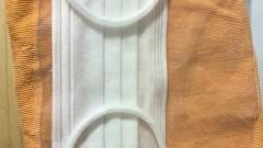 シリコンチューブで耳イタ防止用緩衝材の作り方